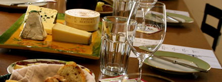 Cheese Wine Pairing Aix en Provence