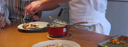 Gourmet Cooking Class Aix en Provence