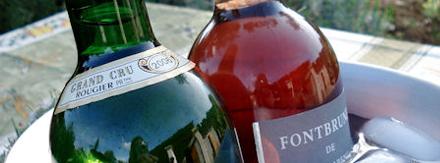 Wine Tasting Aix en Provence