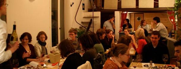 Student Tasting – Beaujolais Nouveau