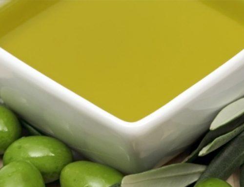 Drops of Gold: Olive Oil Tasting