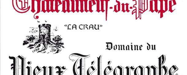 telegraph wine tour