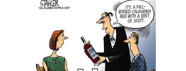 Top 10 Descriptors a Winemaker Hates to Hear