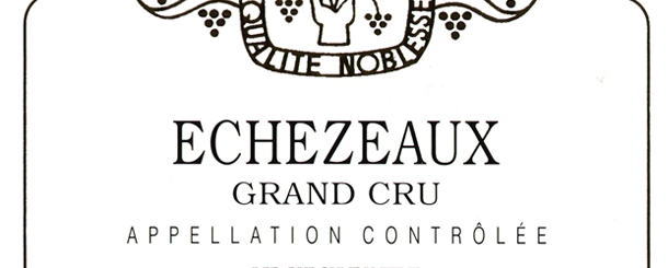 grand cru french wine