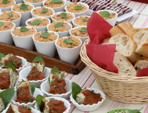 Corporate Events…take a lonnng lunch break!