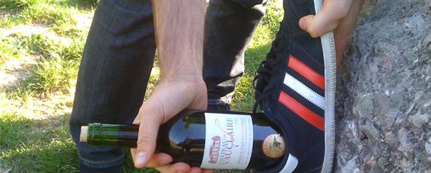 wine tricks