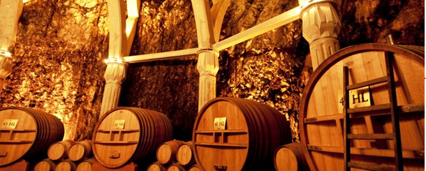 st remy wine tours