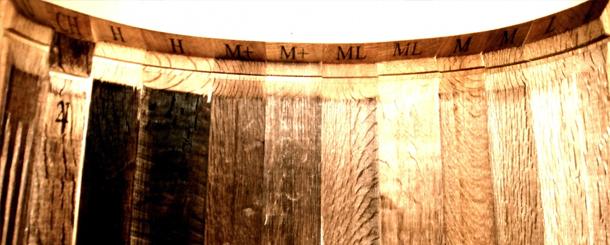 wine oak