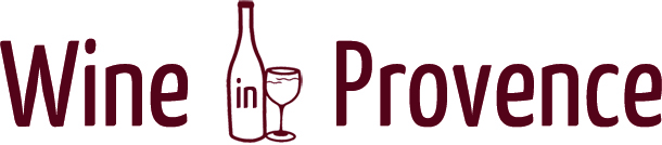 wine in provence logo