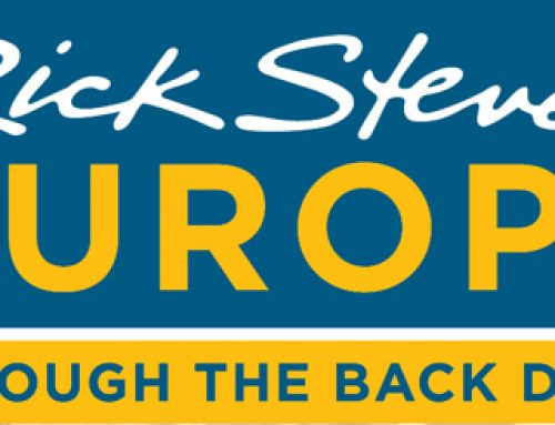 Rick Steves 2012