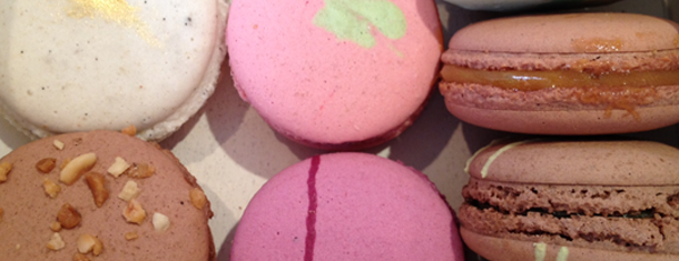 Hands Down, the Best Macaroons in the World are in Aix-en-Provence