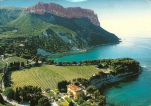 Cassis Wine Tours